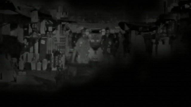 Thomas Köner, Pneuma Monoxyd, 2007, video still.