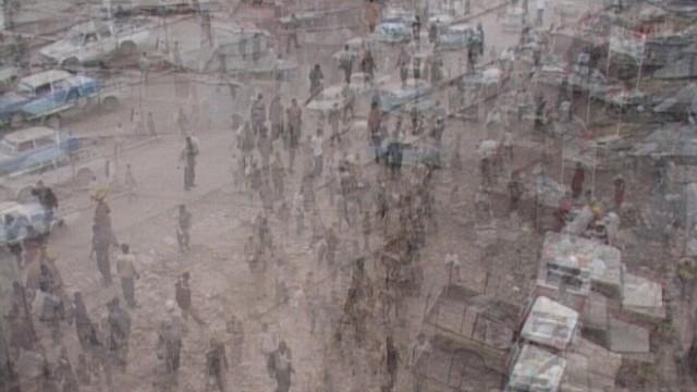 Thomas Köner, Périphériques 1 : Harar (Anicca), 2005, video still.