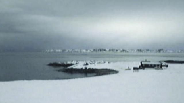 Thomas Köner, Nuuk, 2005, video still.