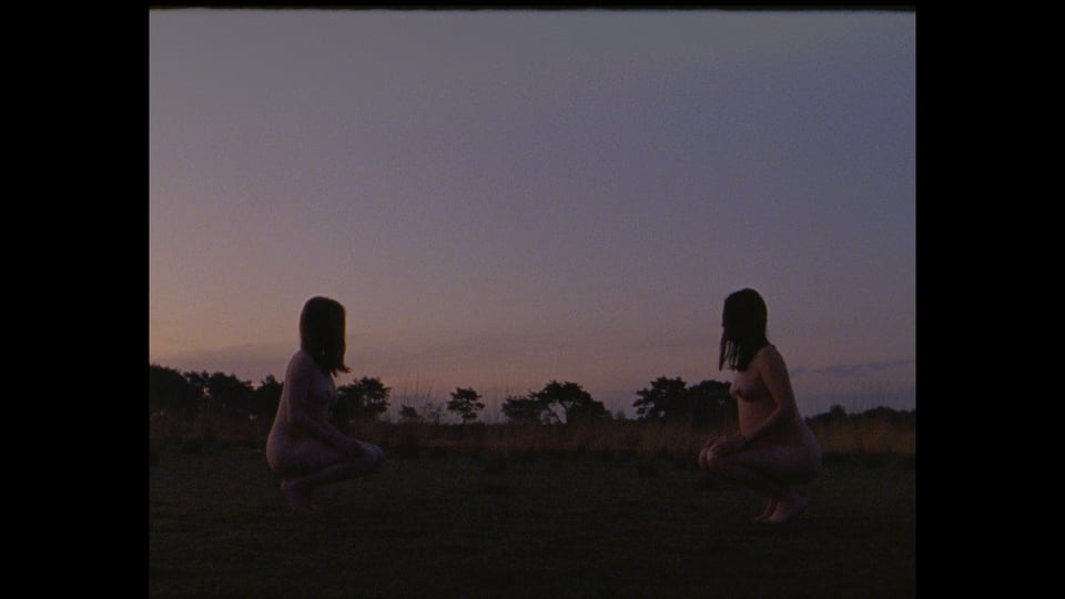 Christina Vantzou, Nº3 (S16mm film), 2015, video still.