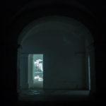 Thomas Köner, Topografia del Vuoto, 2015, lux 02: Topografia Del Vuoto – Thomas Köner, 2015, Museolaboratorio - Città Sant'Angelo - Italy. Photo Credit: Marco Marzuoli.