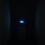 Arnold Dreyblatt, Museum view, Video Installation,  LUX 03: Lapse – Arnold Dreyblatt, 2018, Museolaboratorio - Città Sant'Angelo - Italy. Photo Credit: Marco Marzuoli.